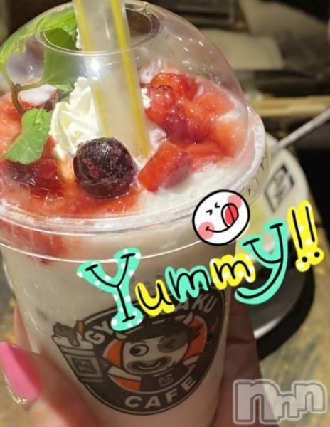 伊那キャバクラAzur Cafe(アジュールカフェ) さりなの10月7日写メブログ「☆(๑✪∀✪ノノ今週もよろしくね♪」