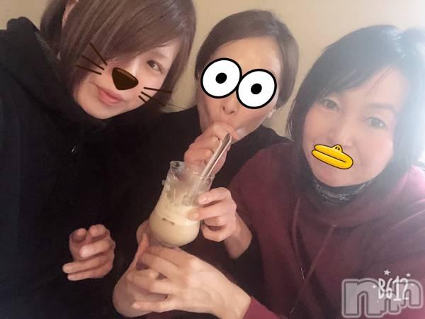 """伊那キャバクラAzur Cafe(アジュールカフェ) の2019年4月13日写メブログ「(゚∀≦)9""""」"""
