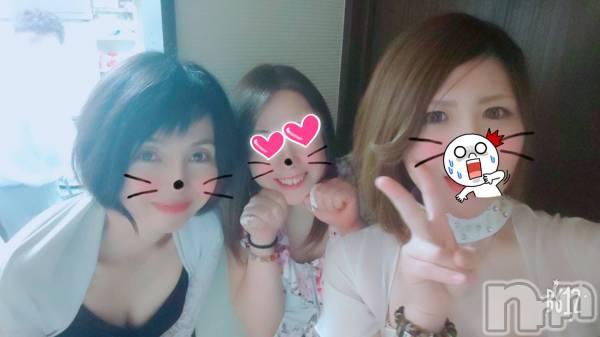 伊那キャバクラAzur Cafe(アジュールカフェ) かおるの7月6日写メブログ「3人一緒!!!」