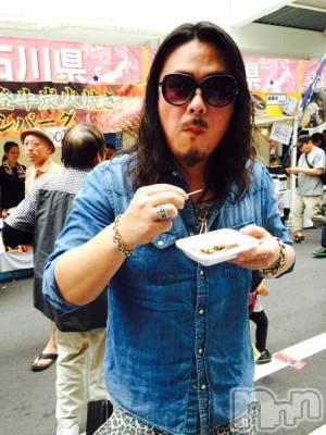 真吾(36) 身長181cm。新潟駅前飲食店・ショットバー ALA(アーラ)在籍。