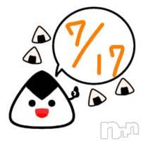 伊那キャバクラ CLUB ASLI(クラブアスリ) OMUの7月17日写メブログ「7月17日(o^^o)」