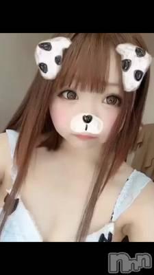 長岡デリヘル ROOKIE(ルーキー) 新人☆このみ(19)の5月24日動画「こんばんは...♪*゚」