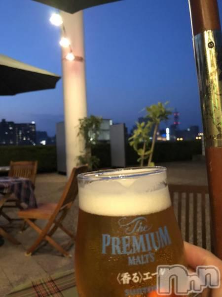 新潟駅前スナック月の雫(ツキノシズク) 高橋怜愛の7月20日写メブログ「なとぅ」