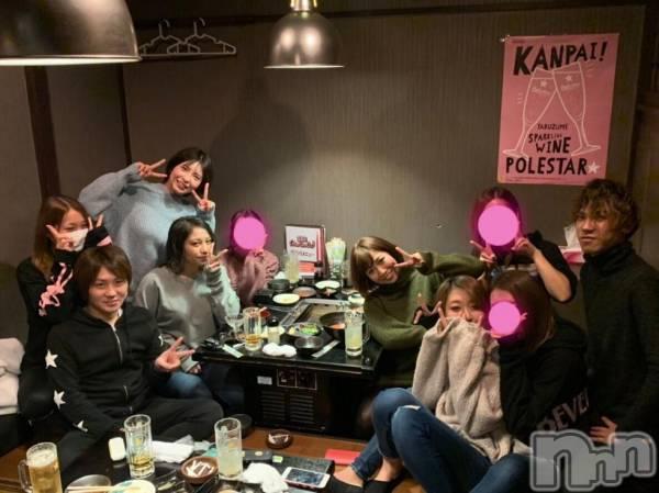 新潟駅前キャバクラClub COCO(クラブココ) ちあきの1月26日写メブログ「新年会^('Θ')^」