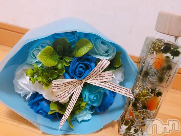 殿町スナックmusee(ミュゼ) RINの8月20日写メブログ「絶対枯れないお花」