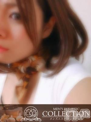【メンコレ】彩花(25) 身長150cm、スリーサイズB88(E).W58.H85。 メンズエステコレクション新潟在籍。
