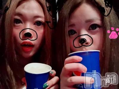 長野ガールズバーCAFE & BAR ハピネス(カフェ アンド バー ハピネス) あすか(20)の10月13日写メブログ「(。・ω・。)」