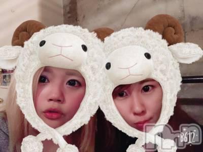 長野ガールズバーCAFE & BAR ハピネス(カフェ アンド バー ハピネス) あすか(20)の2月27日写メブログ「おはよう⸜(*ˊᵕˋ*)⸝」
