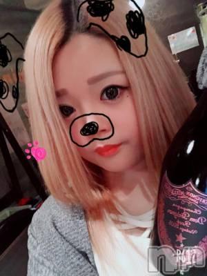 長野ガールズバーCAFE & BAR ハピネス(カフェ アンド バー ハピネス) あすか(20)の3月7日写メブログ「出勤したよー!!!」