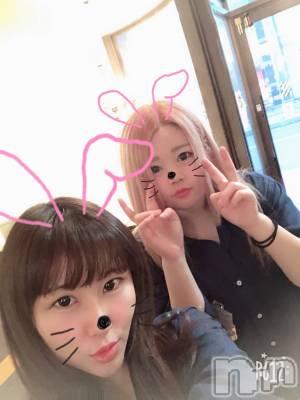 長野ガールズバーCAFE & BAR ハピネス(カフェ アンド バー ハピネス) あすか(20)の4月11日写メブログ「久々」