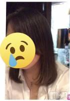 古町ガールズバーGirls Bar Five(ガールズバーファイブ) ゆき(23)の7月19日写メブログ「髪切る?」