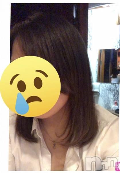 古町ガールズバーGirls Bar Five(ガールズバーファイブ) ゆきの7月19日写メブログ「髪切る?」