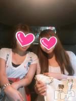 長岡・三条全域コンパニオンクラブピーチガール ママ(18)の8月10日写メブログ「新人さん☆」