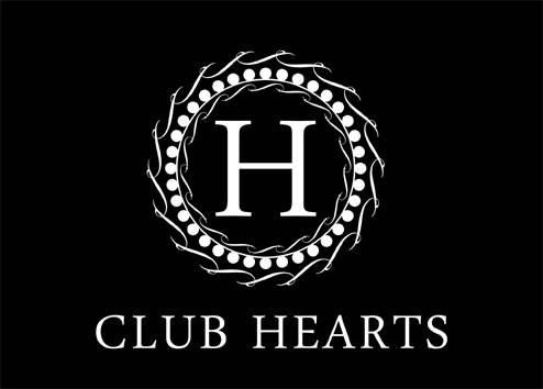 甲府キャバクラ CLUB HEARTS