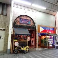 甲府居酒屋・バールパンザバール