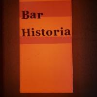 甲府居酒屋・バーBar Historia(バーヒストリア)