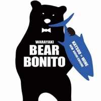 甲府居酒屋・バーBEAR BONITO(ベアーボニート)