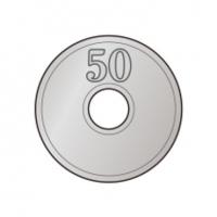 甲府居酒屋・バー50円焼き鳥 串焼屋(50エンヤキトリ クシヤキヤ)
