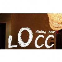 甲府居酒屋・バーdining bar LOCC(ダイニングバーロク)
