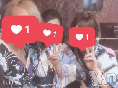 富士吉田キャバクラLounge Cinderella(ラウンジ シンデレラ) レイナの9月8日写メブログ「浴衣ってえろいよね」