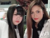 甲府ガールズバーELEPHANT (エレファント) えれん(22)の4月18日写メブログ「どぅーん」