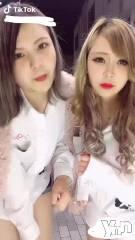 甲府ガールズバー Girlsbar CLOVER(ガールズバークローバー) ねねの5月18日動画「初の顔出し!!」