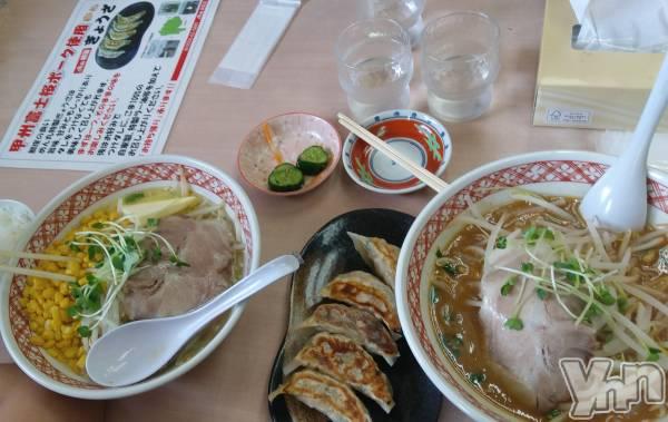 甲府キャバクラ都(ミヤコ) 天星  奈月の8月7日写メブログ「今日のご飯」