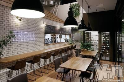 甲府市居酒屋・バー カフェ&ワイン トロール(カフェアンドワイントロール)の店舗イメージ枚目
