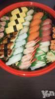 甲府キャバクラclub RUDAN(クラブルダン) けいの4月11日写メブログ「お寿司( ´∀`)」