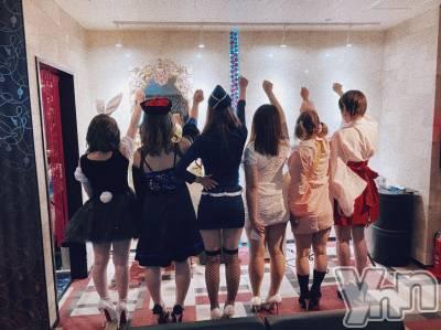 富士吉田キャバクラLounge Cinderella(ラウンジ シンデレラ) えれな(21)の11月5日写メブログ「🎃🎃」