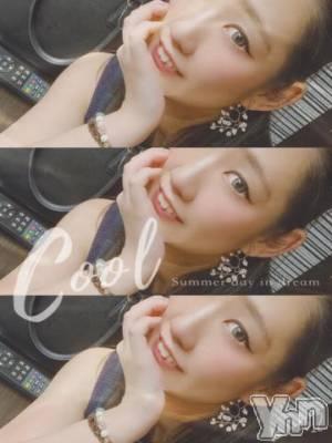 甲府ソープ BARUBORA(バルボラ) ゆづき(22)の7月7日写メブログ「看板風な写真(笑)」