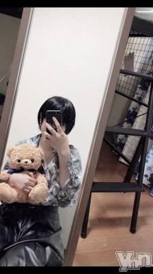 富士吉田キャバクラLounge Cinderella(ラウンジ シンデレラ) あおい(20)の7月28日写メブログ「しゅきん((●゚ν゚)」