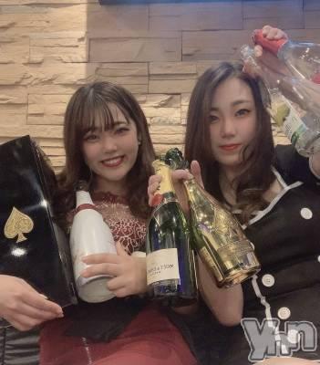 富士吉田キャバクラLounge Cinderella(ラウンジ シンデレラ) イズミ(20)の12月28日写メブログ「しあわせだ!🥂」