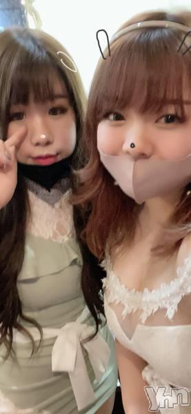 富士吉田キャバクラLounge Cinderella(ラウンジ シンデレラ) の2021年4月2日写メブログ「😉ちかさんと😉」