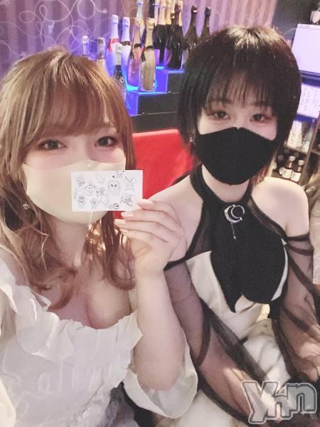 富士吉田キャバクラLounge Cinderella(ラウンジ シンデレラ) の2021年4月20日写メブログ「🎨がはくなのだ🎨」