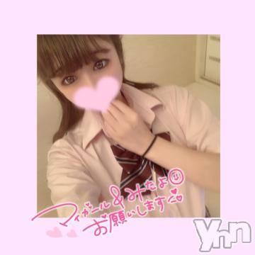 甲府ソープ 石亭(セキテイ) める(20)の4月10日写メブログ「おはよん?」