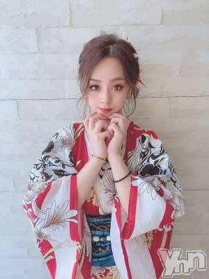 富士吉田キャバクラLounge Cinderella(ラウンジ シンデレラ) あいり(23)の8月6日写メブログ「⚠️浴衣イベント⚠️」