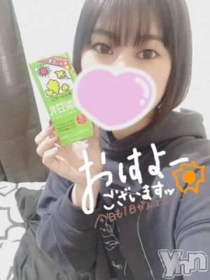 甲府ソープ BARUBORA(バルボラ) ちい(21)の10月31日写メブログ「朝はこれ」