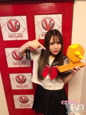 甲府ソープ Vegas(ベガス) エリカ(21)の2月1日写メブログ「バレンタインイベント?」