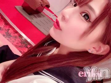 甲府ソープ Vegas(ベガス) エリカ(21)の4月18日写メブログ「今日も元気に?」