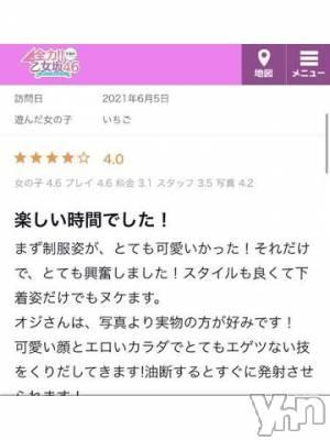 甲府ソープ オレンジハウス ななみ(23)の6月8日写メブログ「口コミ?」