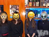 甲府ガールズバーGirl's BAR KINGS(ガールズバー キングス) なるみ(21)の3月19日写メブログ「よにんっ!」