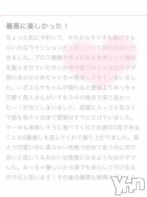 甲府ソープ 石亭(セキテイ) えるさ(21)の6月6日写メブログ「やっほ?」