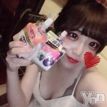 甲府ソープ 石蹄(セキテイ) ゆり(20)の8月21日写メブログ「?ちゅるちゅる?」