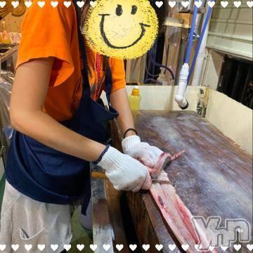 甲府デリヘル LOVE CLOVER(ラブクローバー) こはる(25)の9月12日写メブログ「鰻、捌きました(^^)」