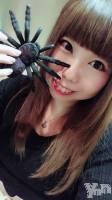 甲府キャバクラClub GINGER(クラブ ジンジャー) ちせの8月12日写メブログ「クモ」