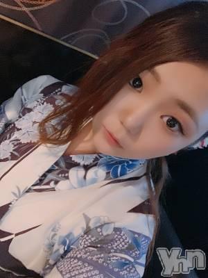 富士吉田キャバクラLounge Cinderella(ラウンジ シンデレラ) ミリアの8月14日写メブログ「浴衣!」