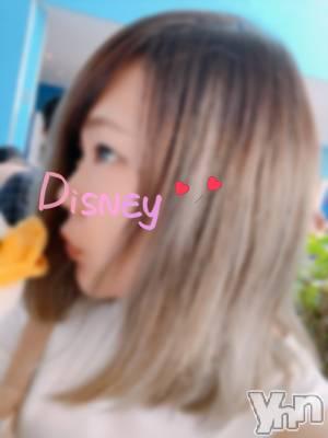 富士吉田キャバクラLounge Cinderella(ラウンジ シンデレラ) ミリア(22)の10月18日写メブログ「ディズニー」