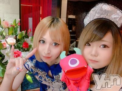 富士吉田キャバクラLounge Cinderella(ラウンジ シンデレラ) ミリア(22)の11月6日写メブログ「この前のハロウィン」