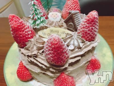 富士吉田キャバクラLounge Cinderella(ラウンジ シンデレラ) ミリアの12月26日写メブログ「クリスマスケーキ」